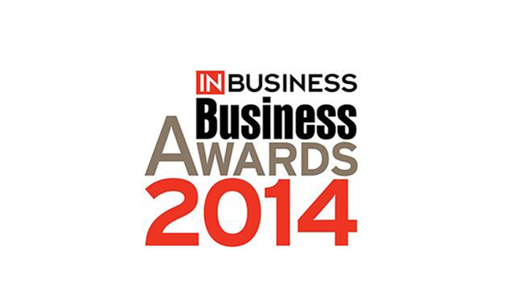 Amelco candidate for the IN Business Awards 2014