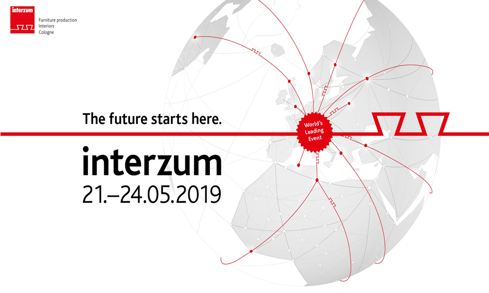 Amelco will be exhibiting at the Interzum Fair 2019!